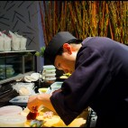 Chef Youji Iwakura