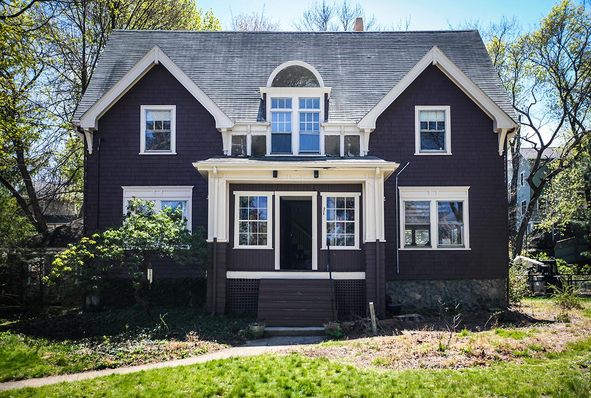This Old House Is Coming To Arlington