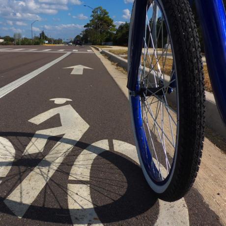 bike lane sq