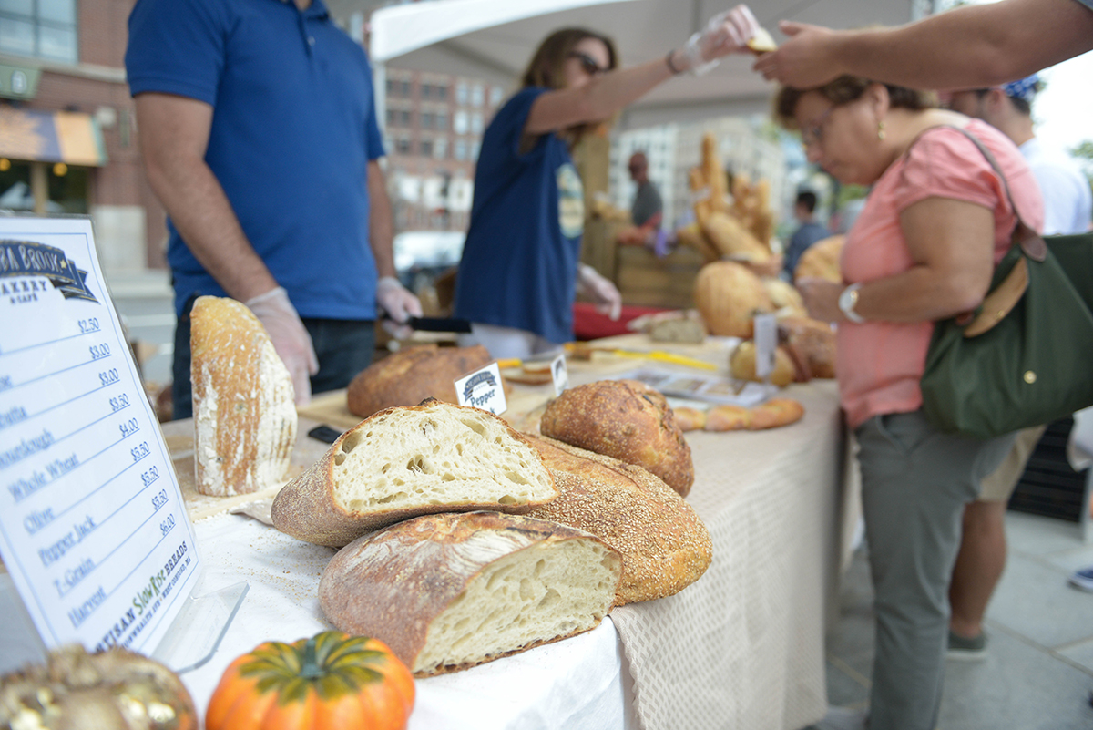 boston local food festival 2016