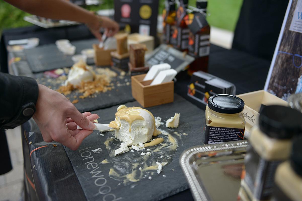 boston local food festival 2016
