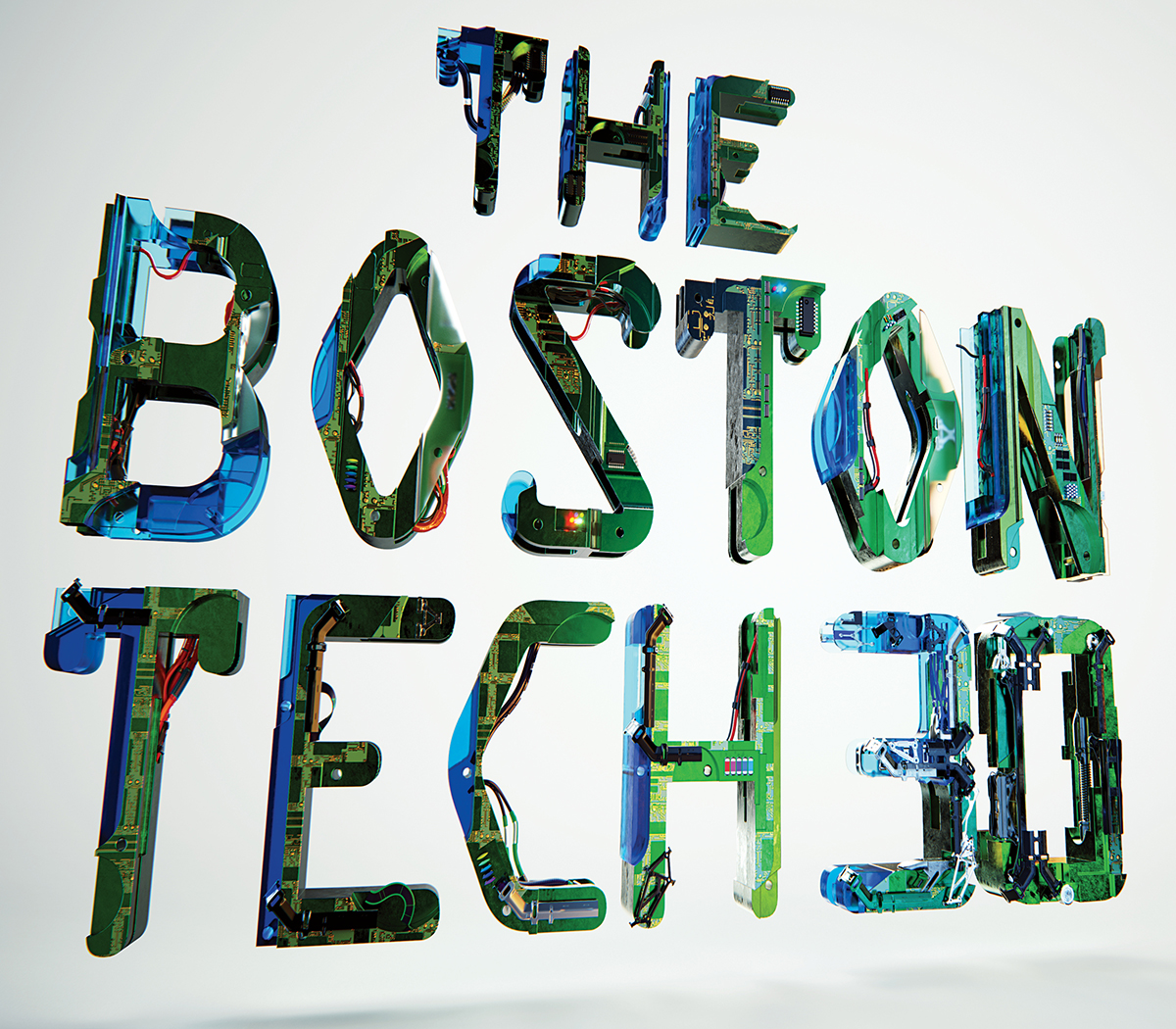 boston tech 30 list