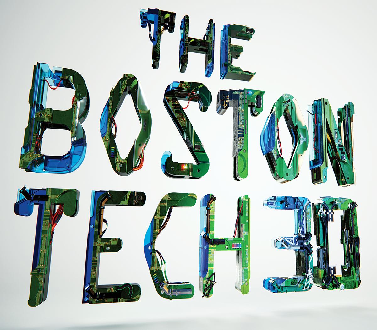 boston tech 30 list