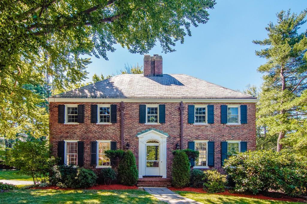 brookline mansion open house