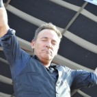 bruce springsteen sq