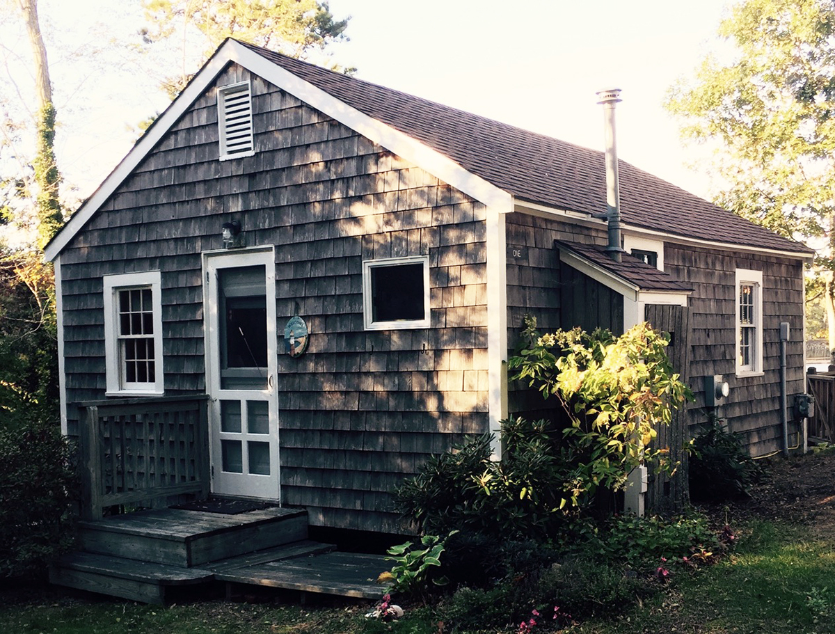 Cape Cod Tiny Houses