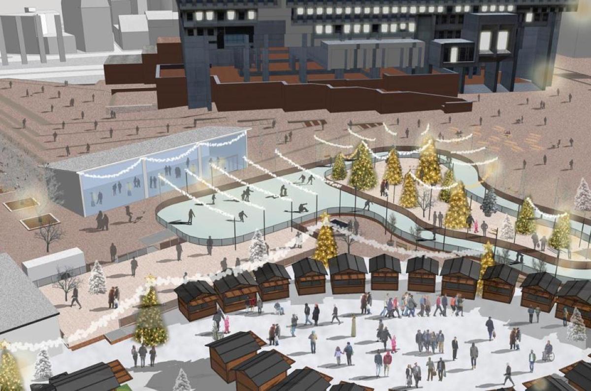 Image via Boston Garden Development
