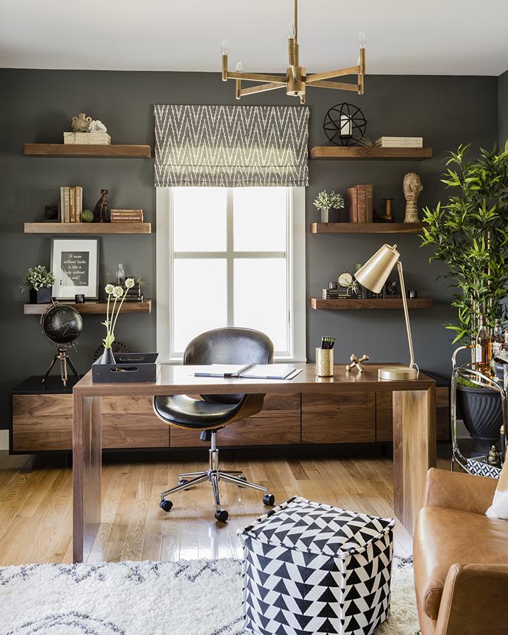 Tour Boston Magazine's Design Home 2016