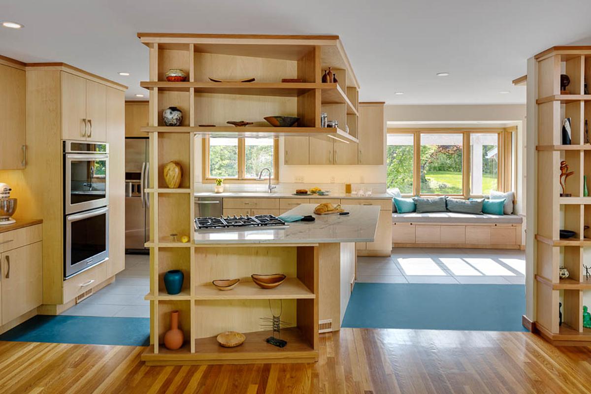 lexington kitchen update