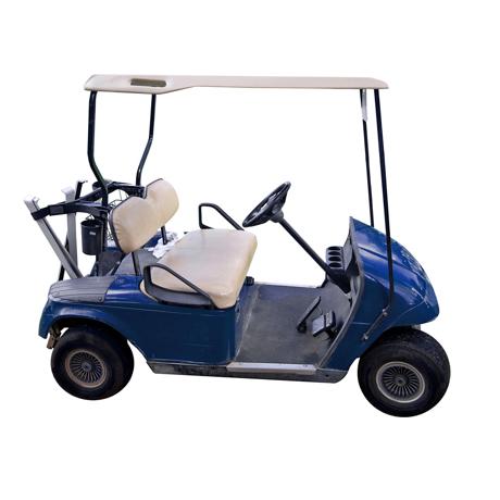 golf cart sq