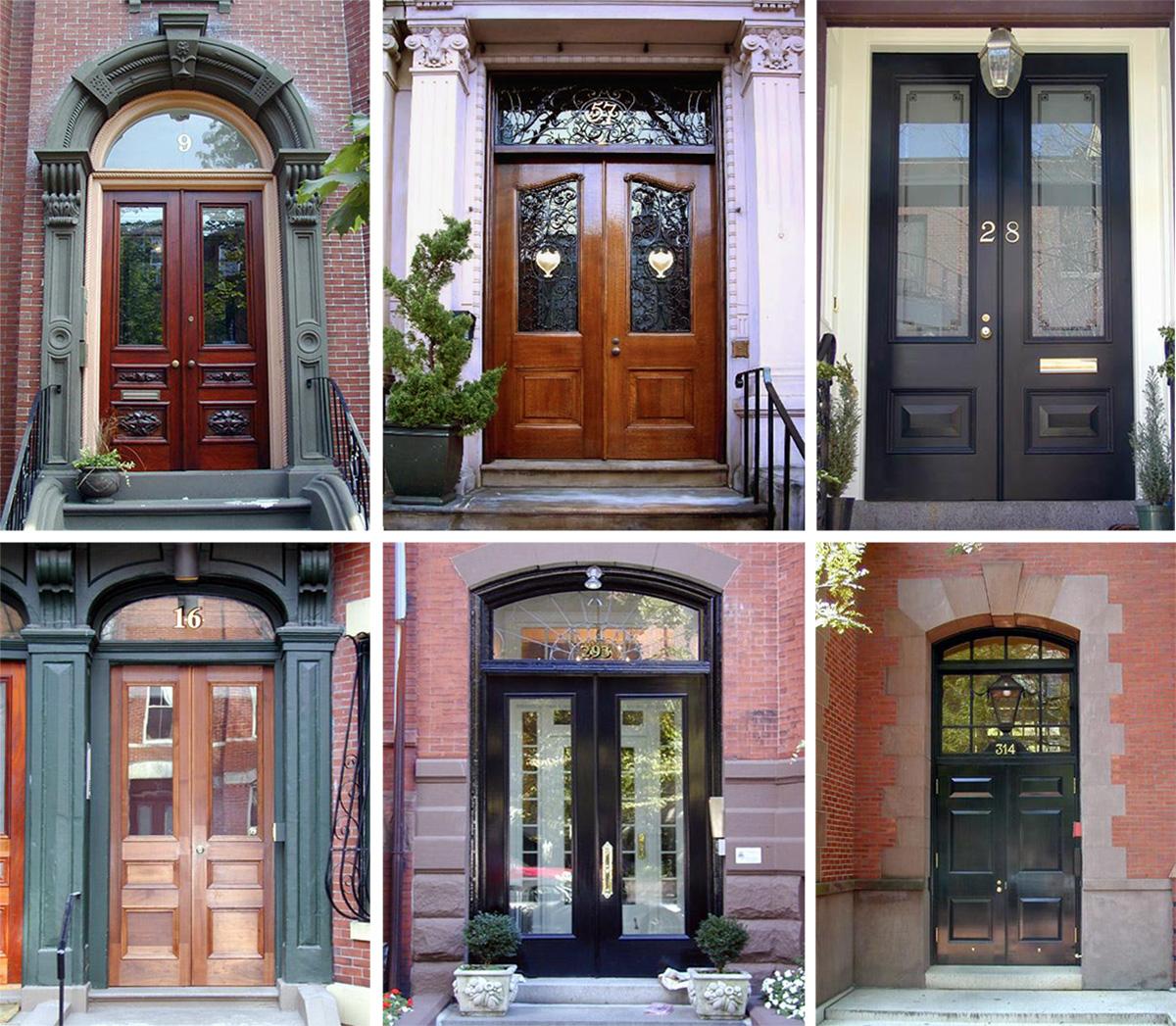 historic door & What Itu0027s Like to Build Bostonu0027s Doors u2013 Boston Magazine