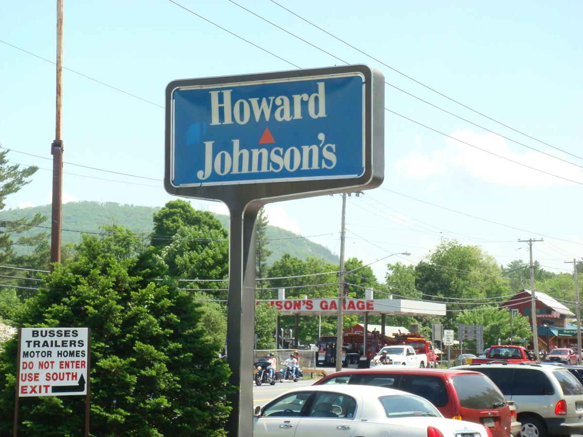 howard johnson 2