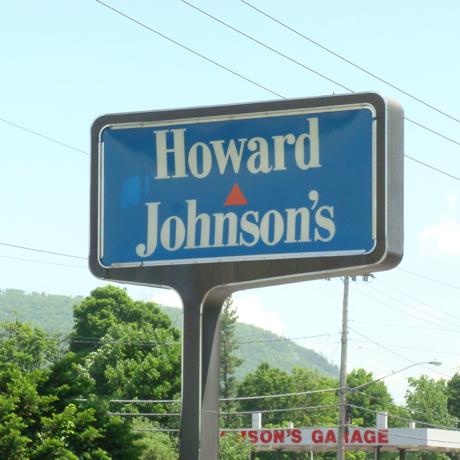 howard johnson sq
