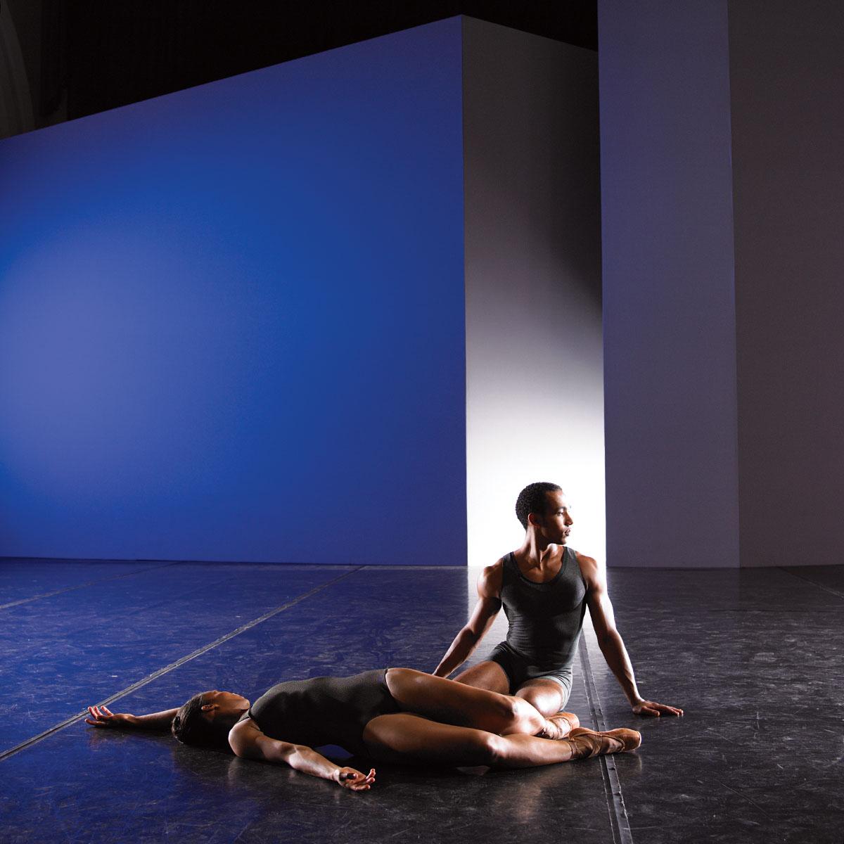 impelling forces jose mateo ballet theatre