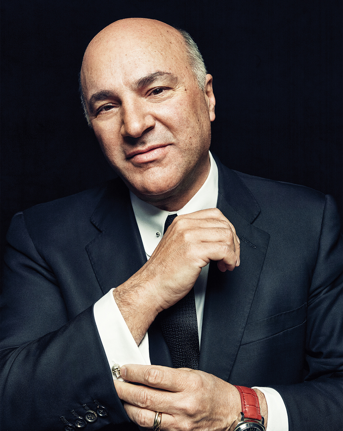 Kevin O Leary On Women Wine And Shark Filled Waters Not To Mention Yorkville