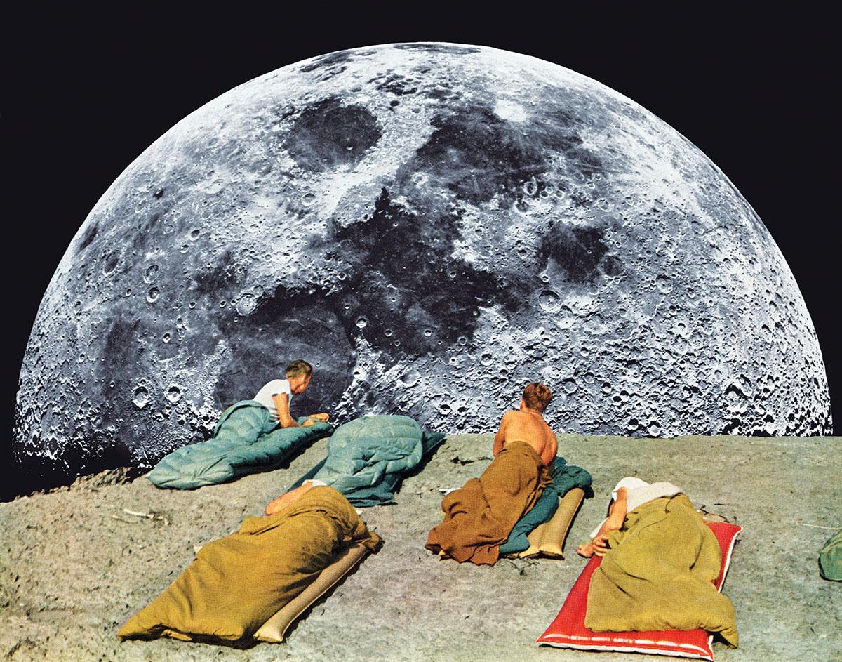 lunar attraction pem