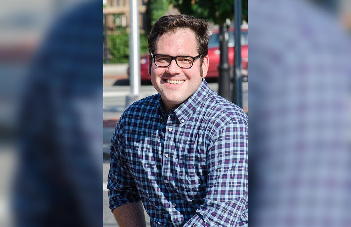 Mike Connolly Boston
