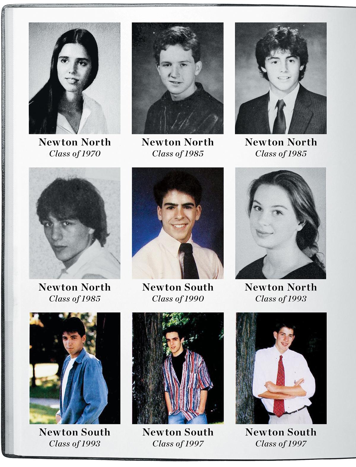 U.S., School Yearbooks, 1900-1990 - Ancestry.com