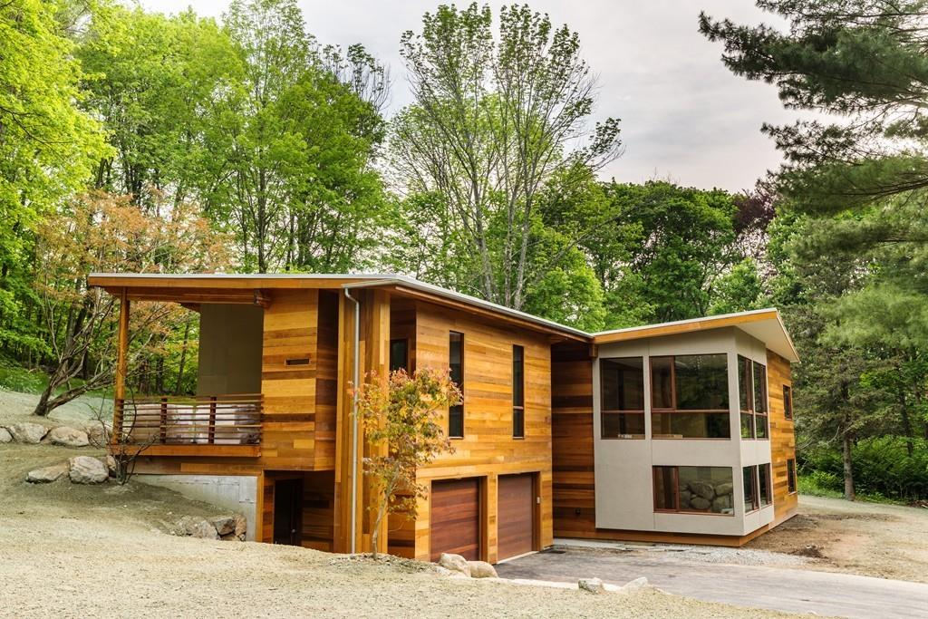 Five Modern Open Houses to Tour This Weekend