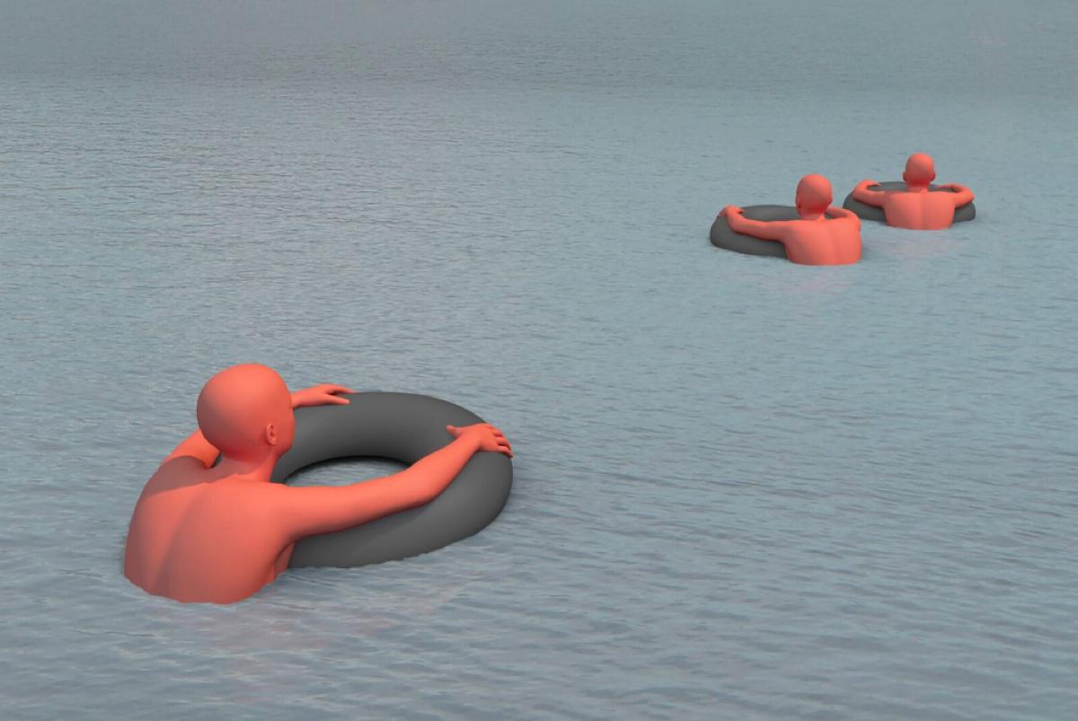 orange swimmers 3