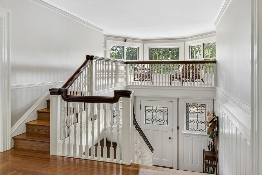 paul revere great granddaughter house