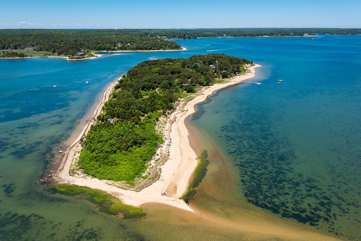 sipson island orleans