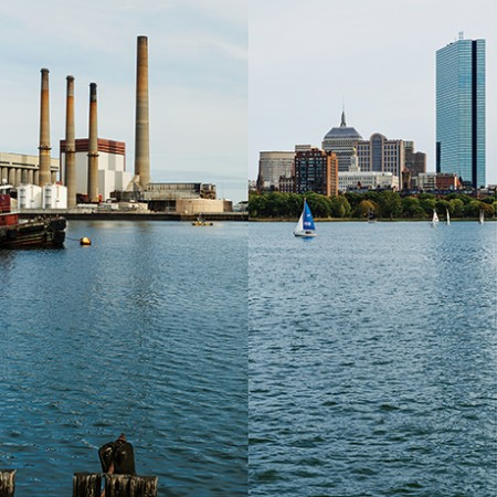 tale of two rivers charles mystic sq