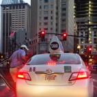 taxi sq