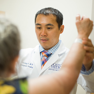 Minimally Invasive Spine Surgery Lumbar Fusion Can Be A