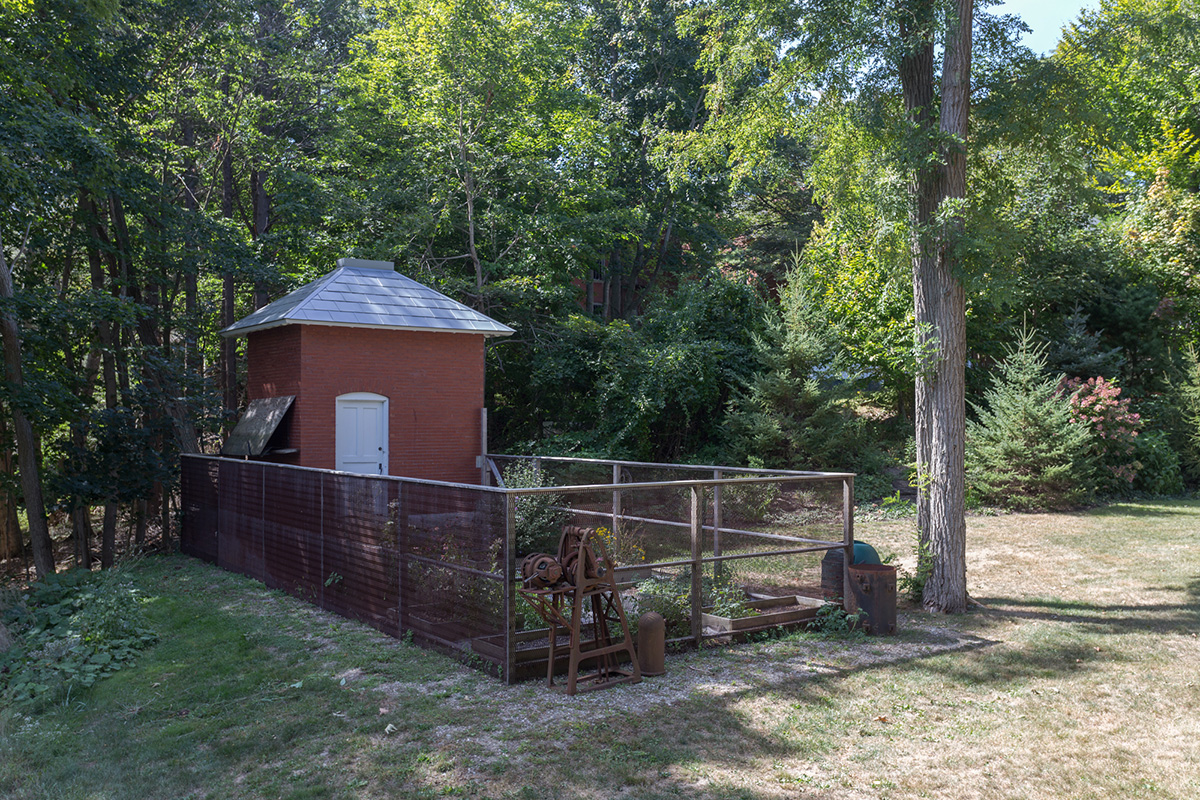 pump house for sale maine