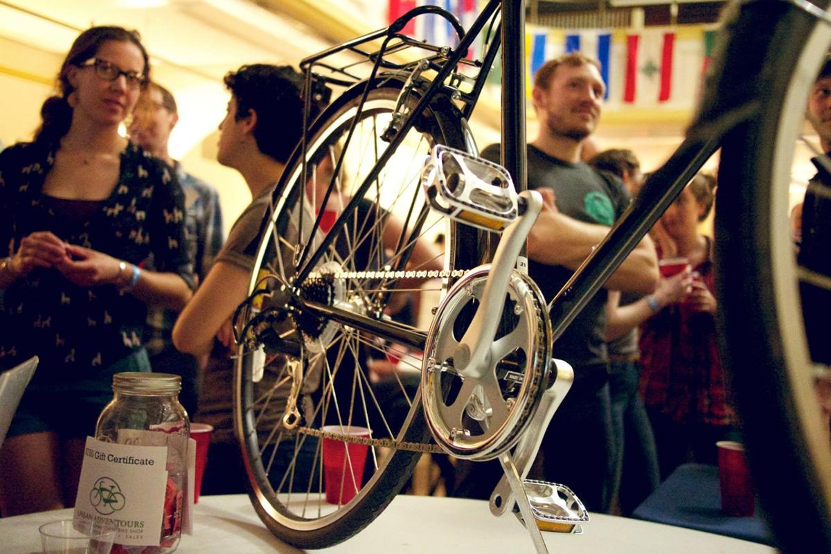 Biketoberfest. Photo provided.