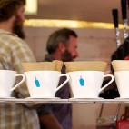 Blue Bottle Coffee square