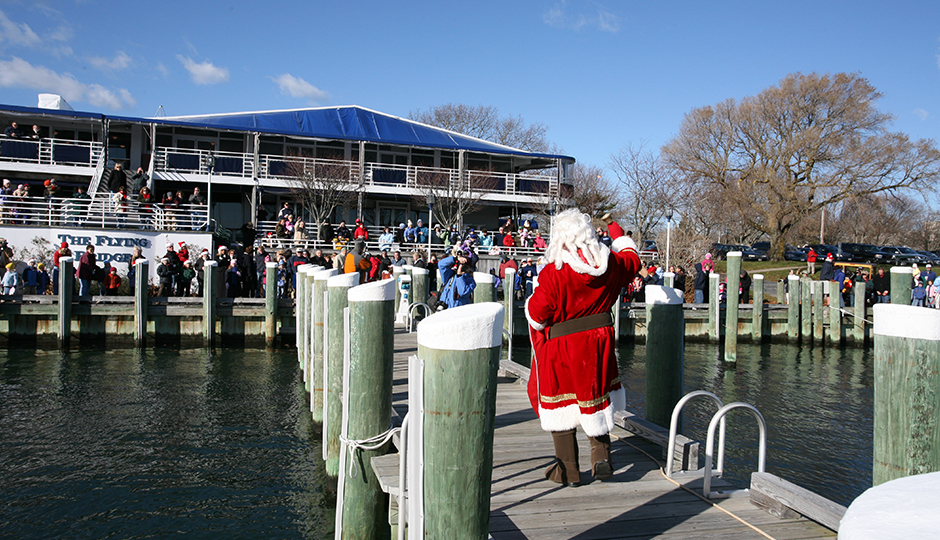 Christmas on Cape Cod: 5 Events You Shouldn't Miss   Boston Magazine