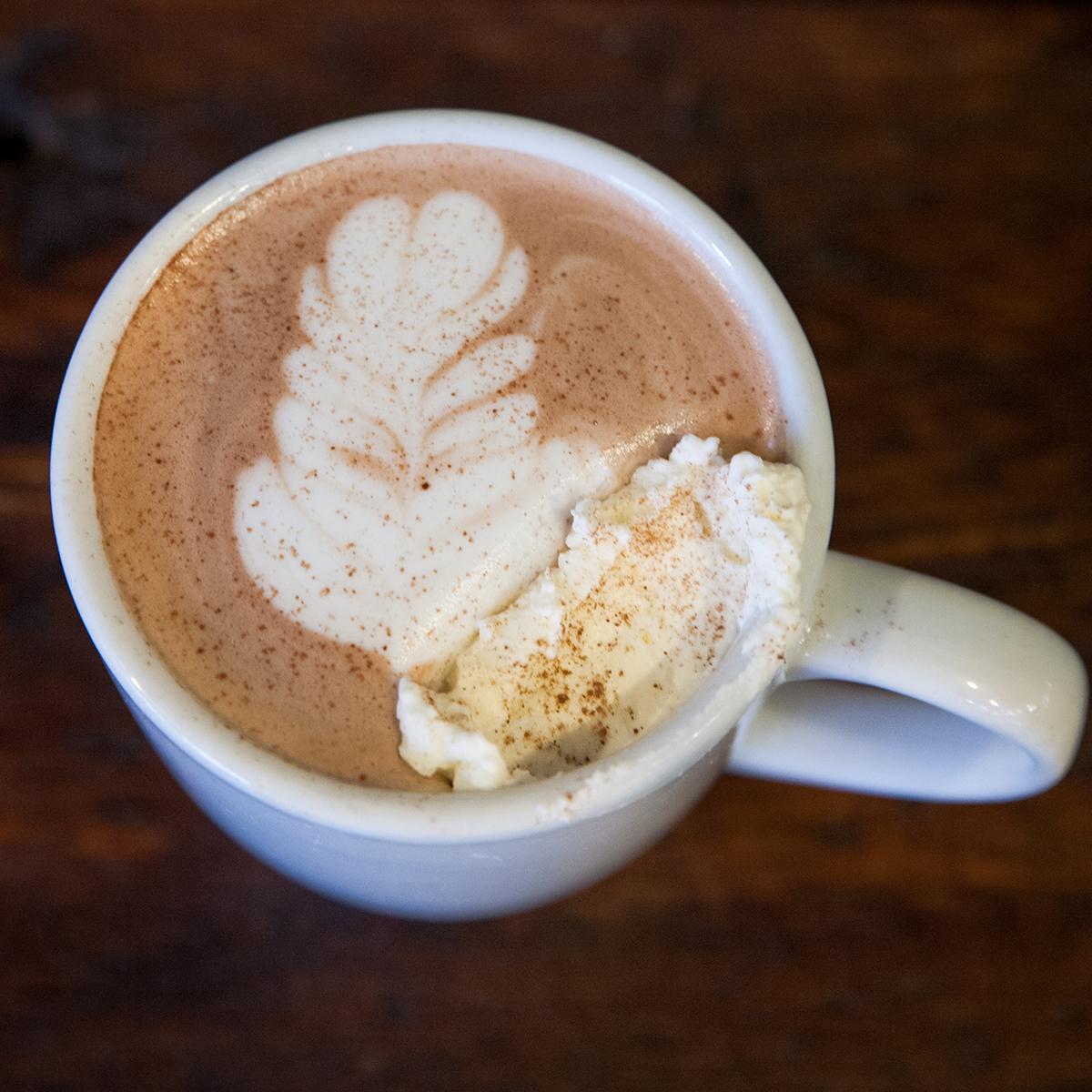 13 Best Hot Chocolates in Boston