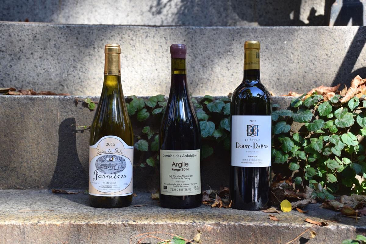 Fall Wines 2016 Asta
