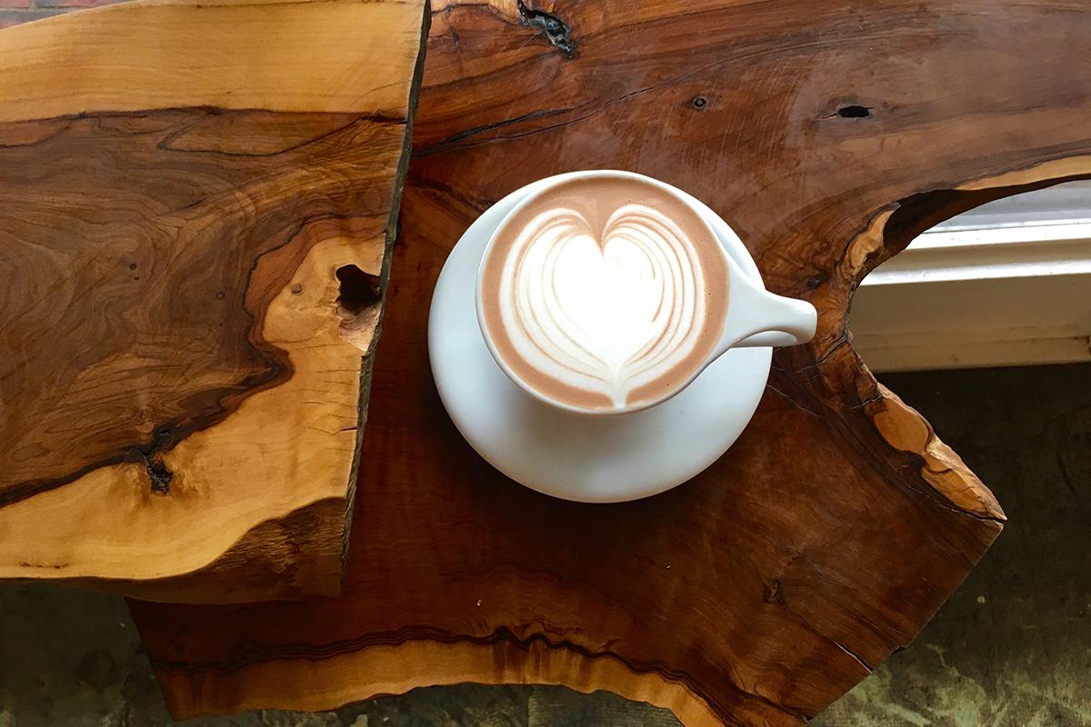 Photo courtesy of Gracenote Coffee