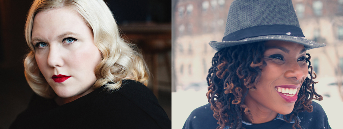 Lindy West, Luvvie Ajayi