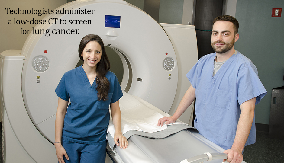 Mass General: Lung Cancer Screening Saves Lives - Boston Magazine