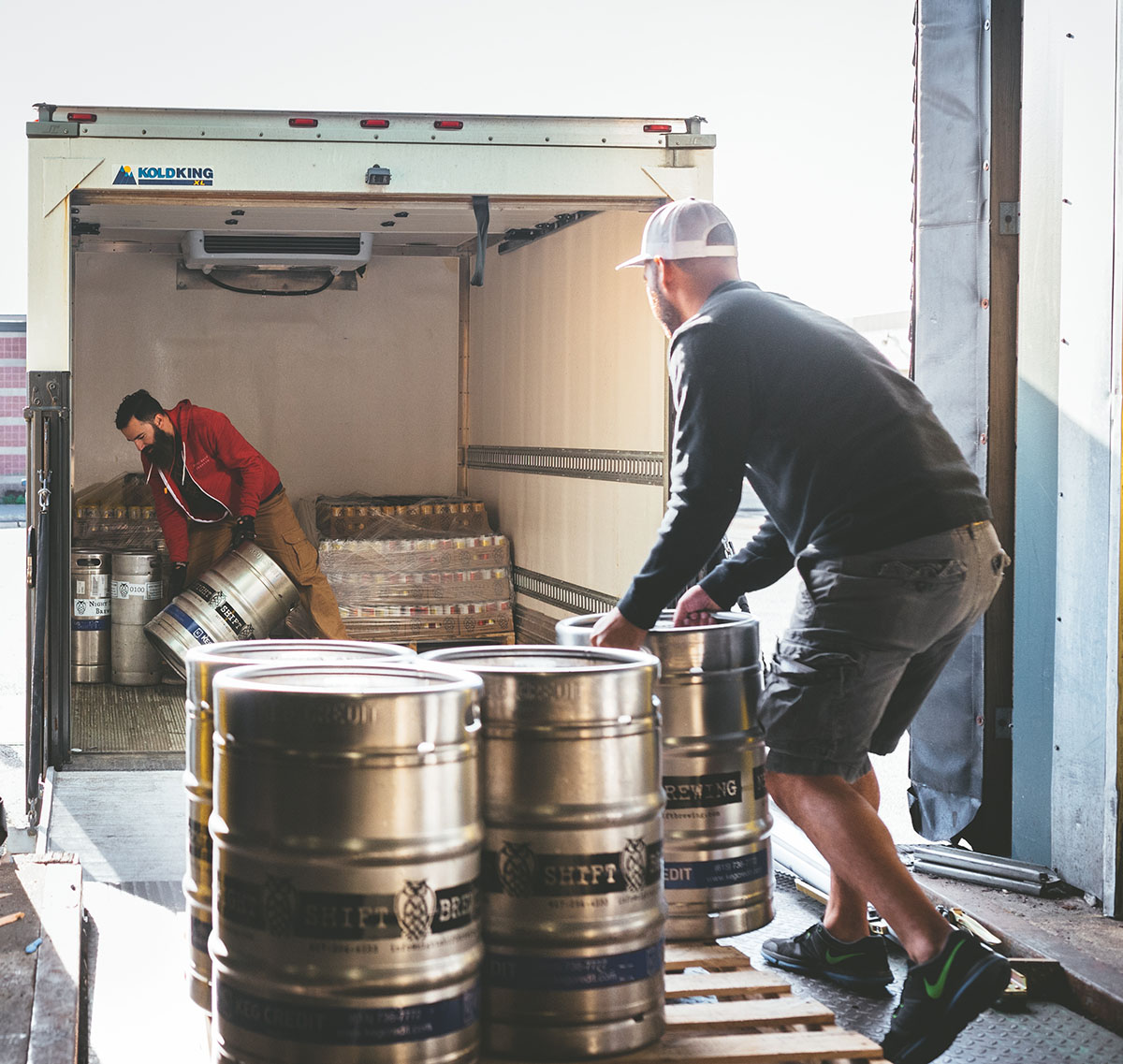Night Shift Distributing Will Shake Up The Beer Industry