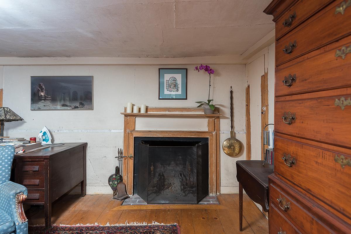 1650 house hingham