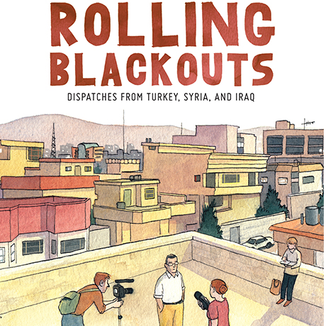 RollingBlackoutsCOVER300 square