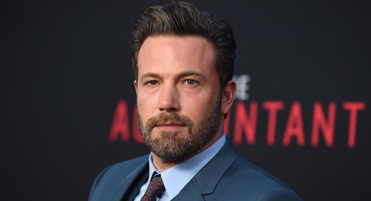 Ben Affleck Watched the Red Sox Lose from a Red Carpet