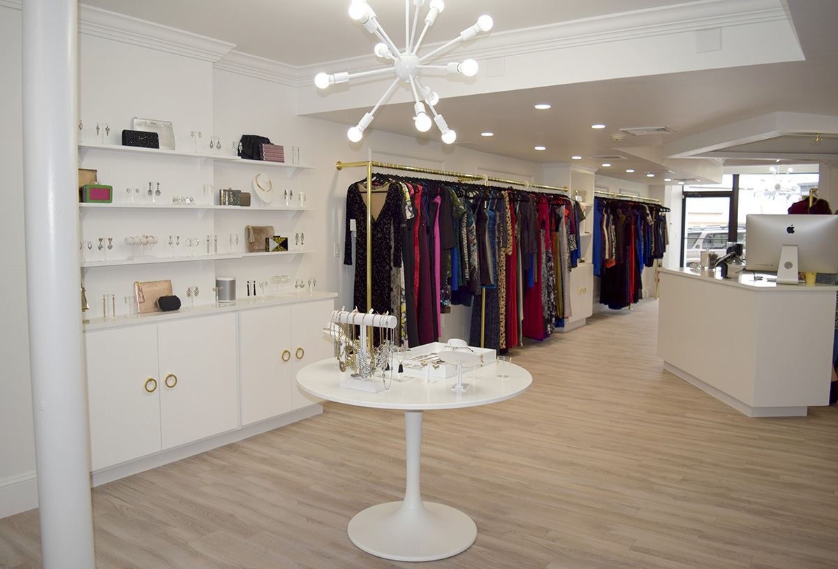 Best Dressed S Flagship Store Opens In South Boston Boston Magazine