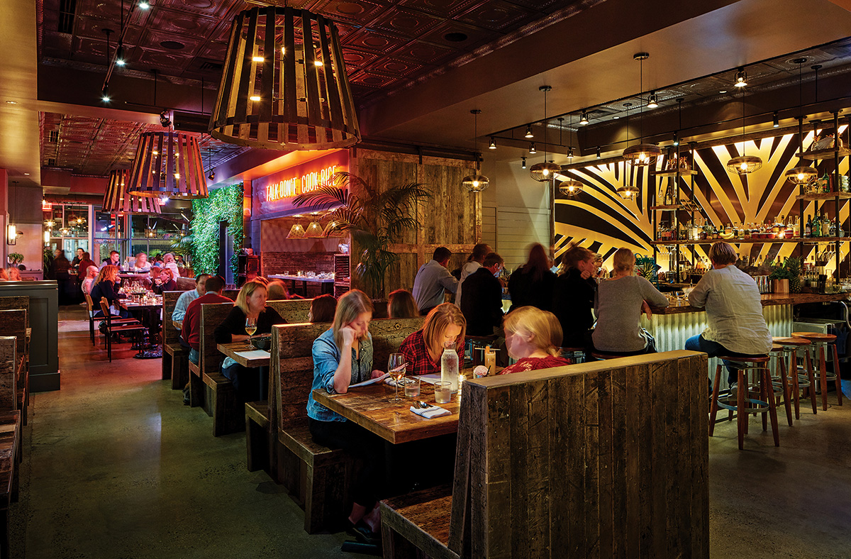 best new restaurants boston tiger mama