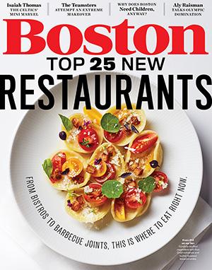 boston magazine november 2016 cover best new restaurants featured