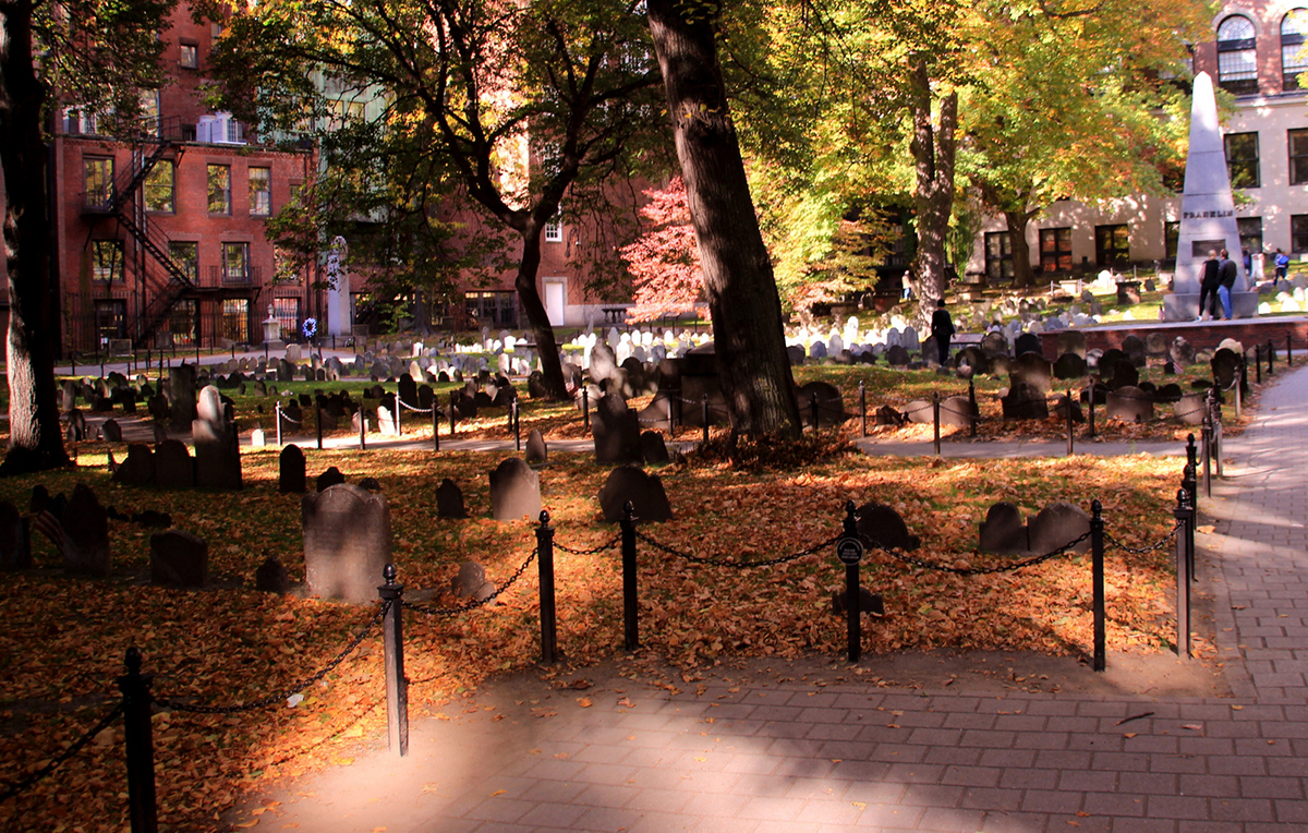 Best 30 Cemeteries in Boston, MA with Reviews - YP.com