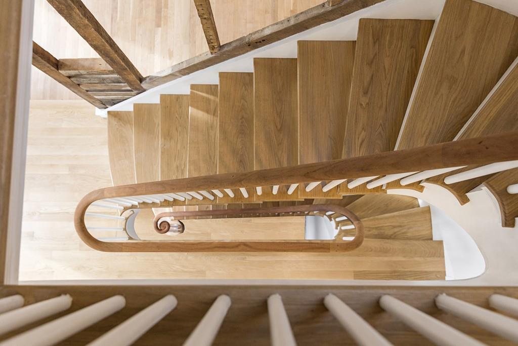 energy efficient roxbury