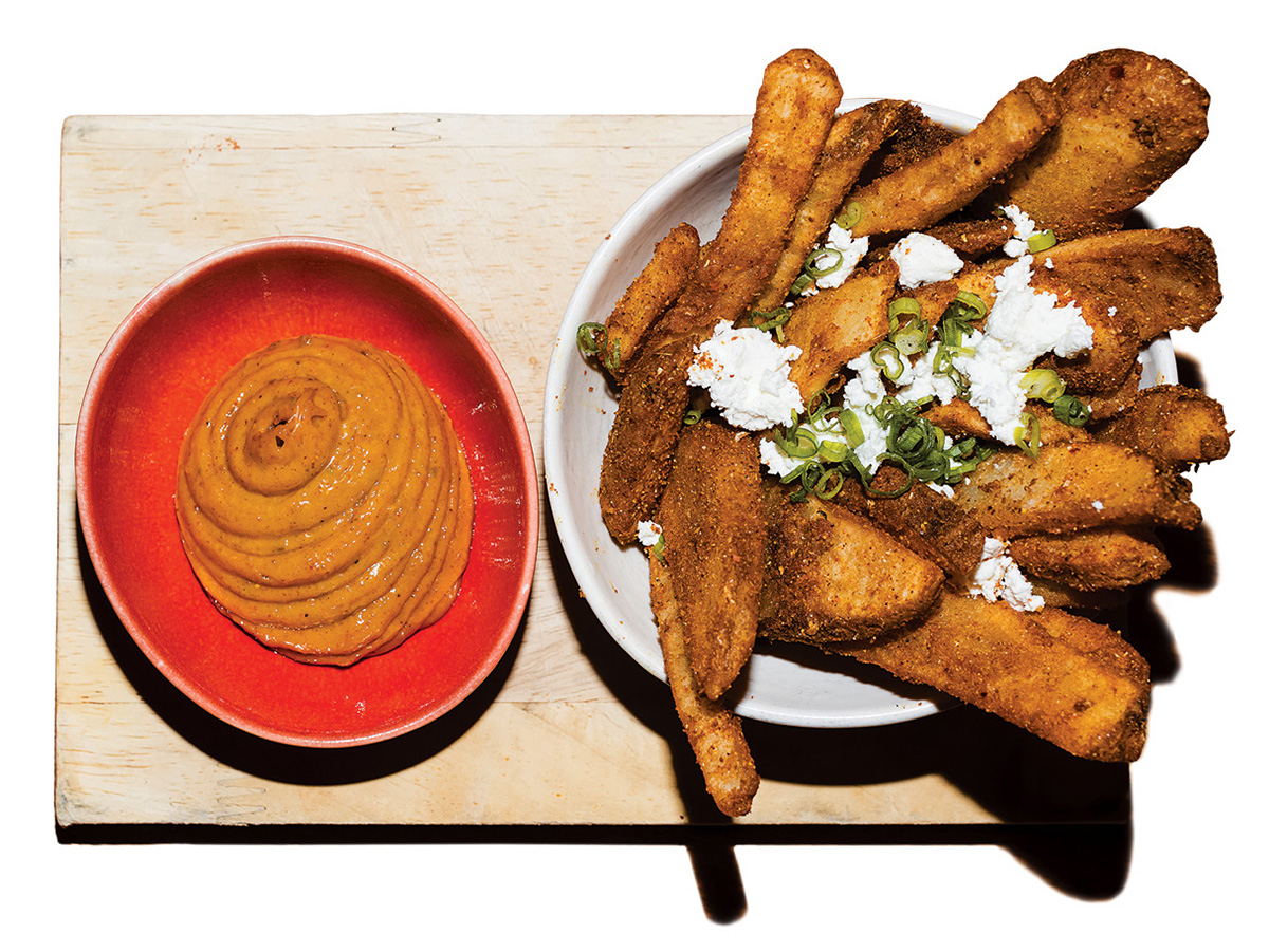 frites gita fries