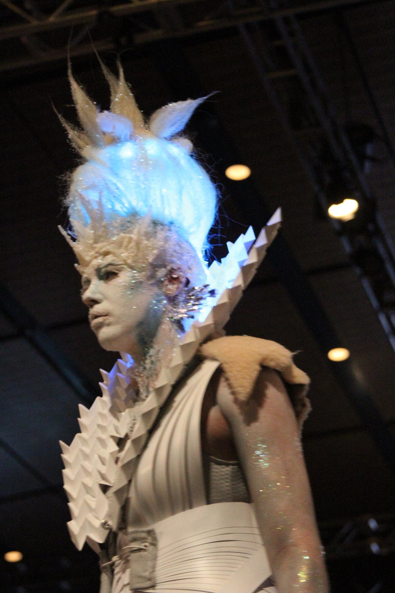 icewoman