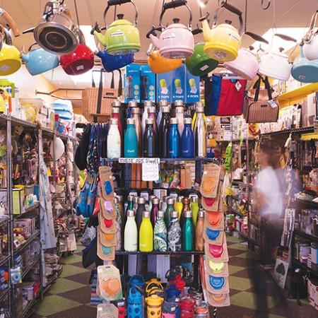 kitchen shops boston sq